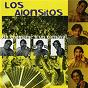 Album Un chamame y un carnaval de Los Alonsitos