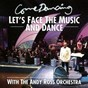 Album Come dancing/let's face the music & dance de Andy Ross & His Orchestra