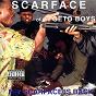 Album Mr. scarface is back de Scarface