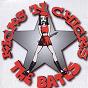 Album Kicks'n'chicks de The Bates