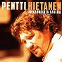Album 38 Kauneinta Laulua de Pentti Hietanen