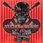 Compilation Metal hymns vol. 18 avec Soulfly / Anti Mortem / Nile / Bury Tomorrow / Ashes of Ares...