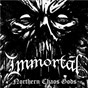 Album Northern chaos gods de Immortal