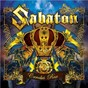 Album Carolus rex (english version) de Sabaton