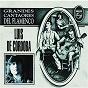 Album Grandes cantaores del flamenco de Luis de Córdoba