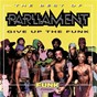 Album The best of parliament: give up the funk de Parliament
