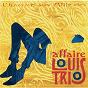 Album L'homme aux mille vies de L'Affaire Louis' Trio