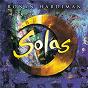Album Solas de Ronan Hardiman