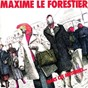 Album Dans ces histoires de Maxime le Forestier