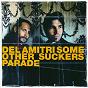 Album Some Other Sucker's Parade de Del Amitri