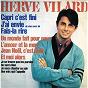 Album Capri C'est fini de Hervé Vilard