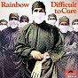 Album Difficult to cure (remastered) de Rainbow
