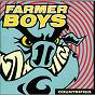 Album Countrified de Boys Farmer