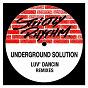 Album Luv dancin' (feat. jasmine) de Underground Solution