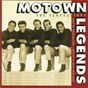 Album Motown legends-just my imagination/beauty is only skin deep de The Temptations