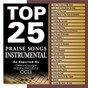Album Top 25 praise songs: instrumental de Maranatha! Instrumental