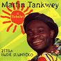 Album Zítra bude slunýcko de Babalet / Martin Tankwey