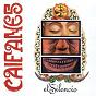 Album El silencio de Caifanes