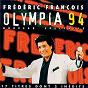 Album Olympia 94 - nouveau spectacle de Frédéric François