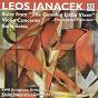 Album Janacek: sinfonietta, op. 60; violin concerto; cunning little vixen suite de Václav Neumann / Leós Janácek