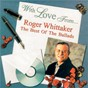Album With love from... de Roger Whittaker