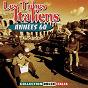 Compilation Italian Hits Of The 60's avec Lucio Battisti / Bobby Solo / Tony Renis / Jimmy Fontana / Milva...