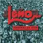 Album Maneras de vivir de Leuo