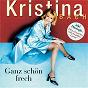 Album Ganz schön frech de Kristina Bach
