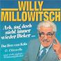 Album Ach sag' doch nicht immer wieder dicker de Willy Millowitsch