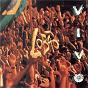 Album Lobão ao vivo de Lobão