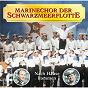 Album Nach hause kommen de Marinechor der Schwarzmeerflotte