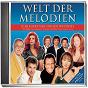Compilation Welt der melodien - schlagerstars singen welthits avec Udo Jürgens / Roger Whittaker / Angelika Milster / Andrea Jurgens / Vicky Leandros...