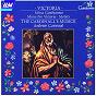 Album Victoria: missa gaudeamus; missa pro victoria; motets de Andrew Carwood / The Cardinall S Musick / Tomás Luís de Victoria