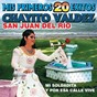 Album Mis primeros 20 éxitos de Chayito Váldez