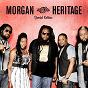 Album Morgan heritage : special edition (deluxe version) de Morgan Heritage