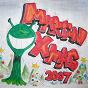 Album Martian xmas 2007 de Moka Only