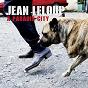 Album À paradis city de Jean Leloup