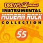 Album Drew's Famous Instrumental Modern Rock Collection (Vol. 55) de The Hit Crew
