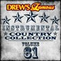 Album Drew's famous instrumental country collection (vol. 61) de The Hit Crew
