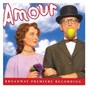 Album Amour (Broadway Premiere Recording) de Michel Legrand
