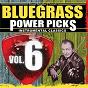 Compilation Bluegrass Power Picks: Instrumental Classics (Vol. 6) avec Mutt Poston / Raymond Fairchild / Hylo Brown / Red White / J.E. Mainer's Mountaineers...