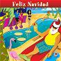 Album Feliz navidad de Lalo Davila & Orkesta Cubana