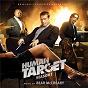 Album Human Target: Season 1 (Original Television Soundtrack) de Bear Mccreary