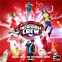 Compilation Incredible Crew, Vol. 1 (Music from the Television Show) avec Jeremy Shada / Nick Cannon / Shauna Case / Annie Sertich / Tristan Pasterick...