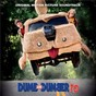 Compilation Dumb and dumber to (original motion picture soundtrack) avec Firefall / Empire of the Sun / Natural Child / Franz Ferdinand / Eels...