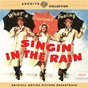 Compilation Singin' in the rain (original motion picture soundtrack) avec Betty Noyes / Gene Kelly / Debbie Reynolds / Donald O'Connor / The Mgm Studio Orchestra & Chorus