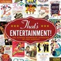 Compilation That's Entertainment (The Ultimate Soundtrack Anthology of MGM Musicals) avec Dinah Shore / The Mgm Studio Orchestra & Chorus / Cliff Edwards, Jimmy Durante, Judy Garland, Gene Kelly, Debbie Reynolds, Donald O Connor / Charles King / Jeanette Macdonald, Nelson Eddy...