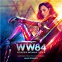 Album Wonder Woman 1984 (Sketches from the Soundtrack) de Hans Zimmer