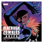 Album Aries (feat. deadcuts) de Flatbush Zombies