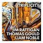 Album Triplicity de Thomas Gould / Jim Rattigan / Liam Noble